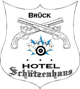 Hotel Schützenhaus Brück